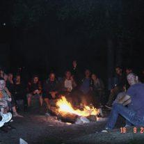 Jesienne Regaty Jeziora Niesłysz 2015