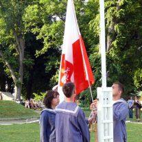 Galeria z Regat o Puchar Starosty Świebodzińskiego 2007