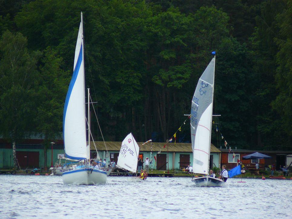 Regaty Wiosenne 2012