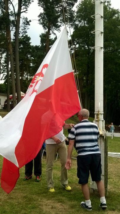 Regaty Żeglarskie o Puchar OW Kormoran 2015