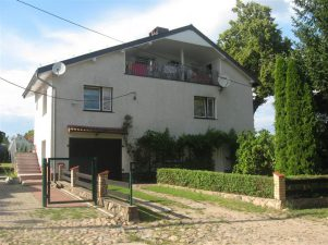 Dom gościnny AGAWKA